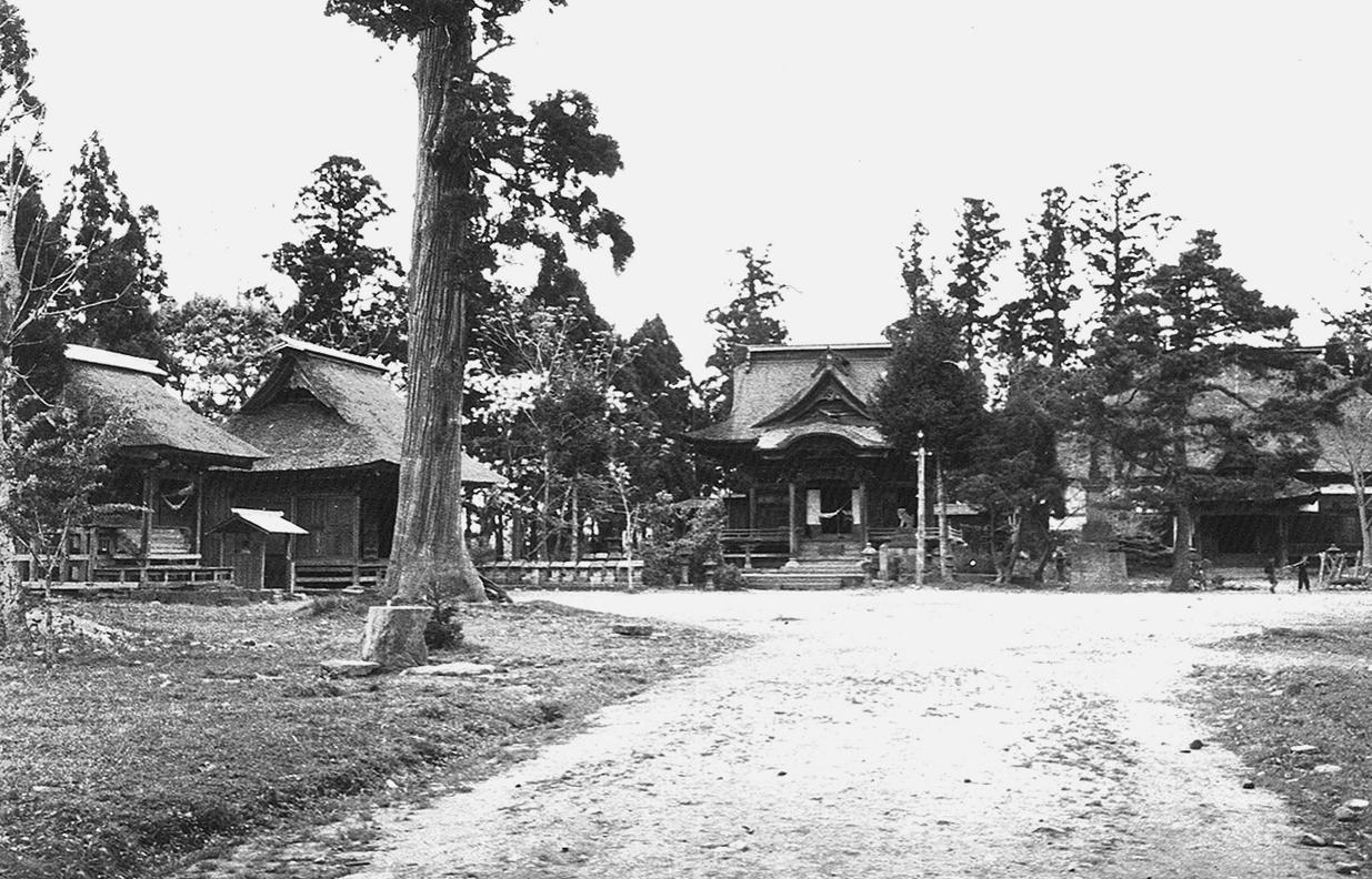 円満寺境内