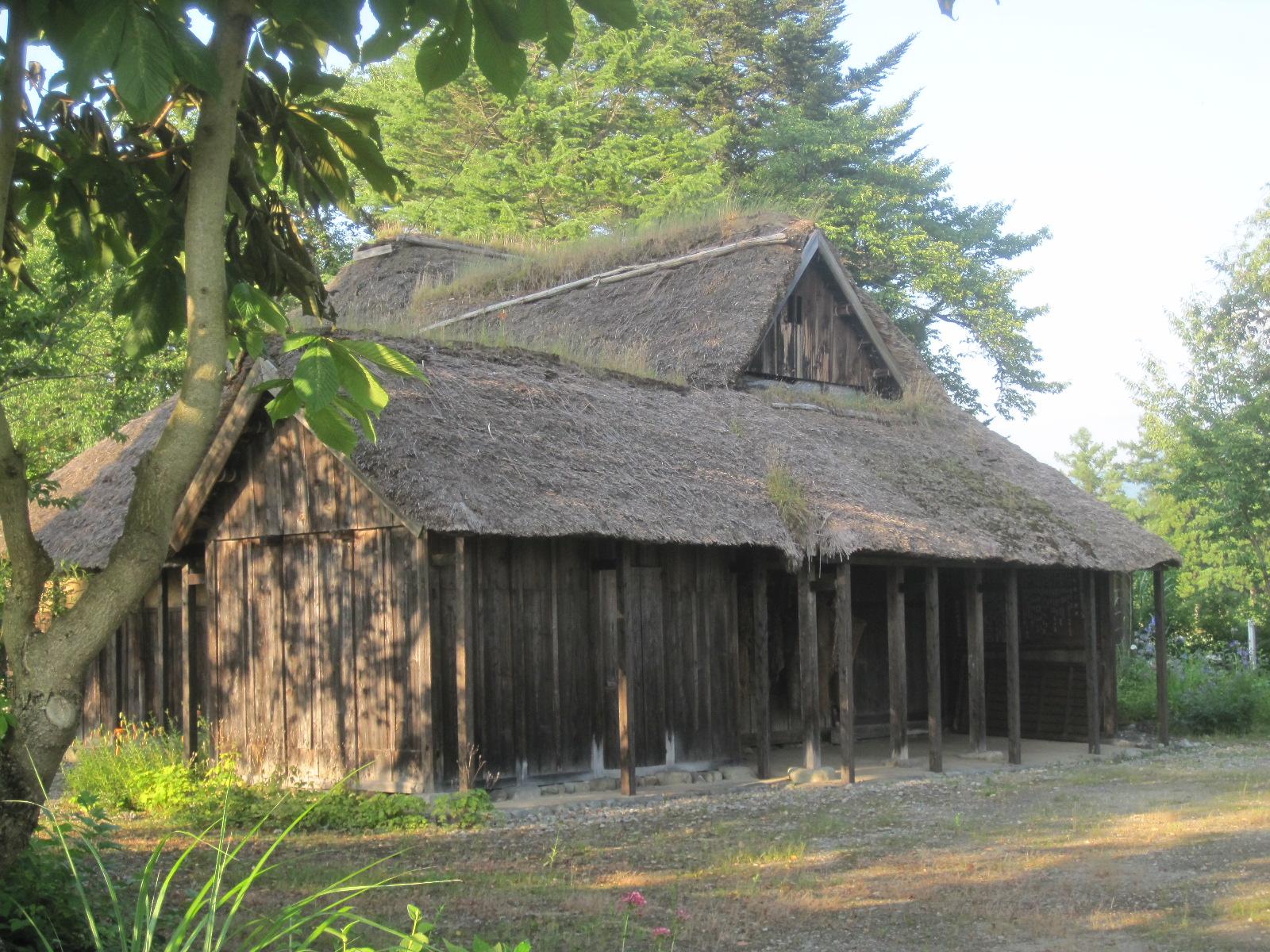 旧矢作家住宅