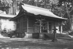 大物忌神社(遊佐町)