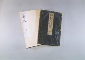 「俳諧おくれ双六」「稲莚」(表紙)