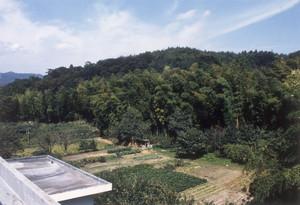 松岡城跡(茨城県高萩市)