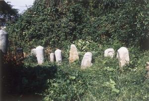 高萩市接引寺跡