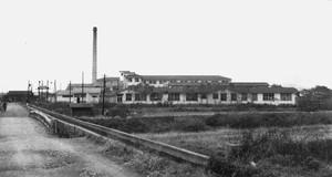 県立新庄病院