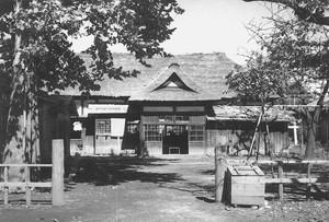 元新庄幼稚園