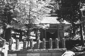 鳥越八幡神社