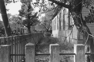 旧新庄北高等学校