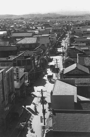 北本町通り
