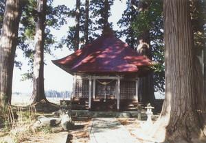 石動神社(萩野)