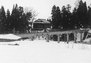 三光堰(舟形町)