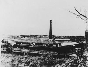 丸イ組製糸場