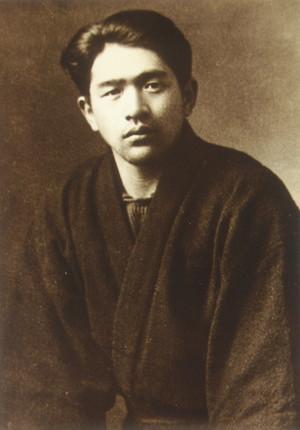 松田甚次郎