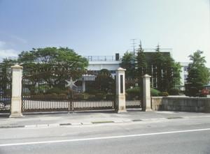 山形県立新庄北高等学校(平成10年)