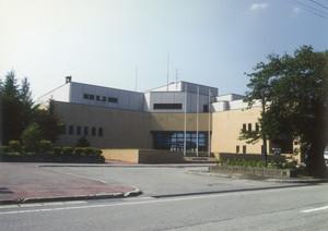 新庄市民文化会館(平成10年)