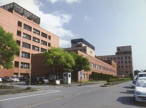 山形県立新庄病院(平成10年)