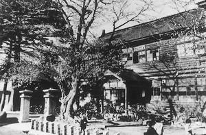 沼田小学校旧校舎