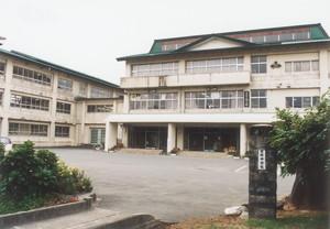 日新中学校(平成10年)