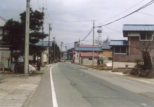 仁田山集落