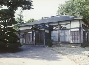 髙橋猪一先生記念館