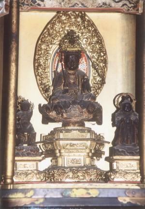 木造 虚空蔵菩薩座像