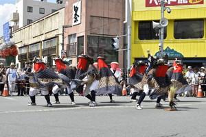萩野鹿子踊