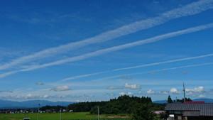 泉田東の風景